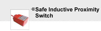 Intrinsically Safe Proximity Switches