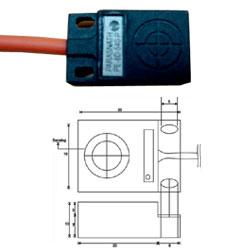 rectangular proximity sensors rectangular inductive proximity rh parasproximity com