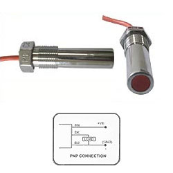 Inductive Proximity Switches (Special Type)