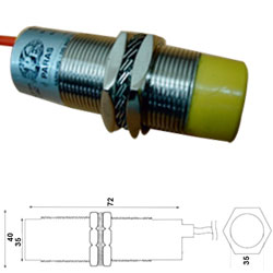 Inductive Proximity Switches