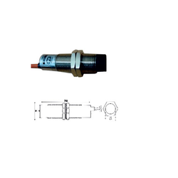 Photo Electric Proximity Switch